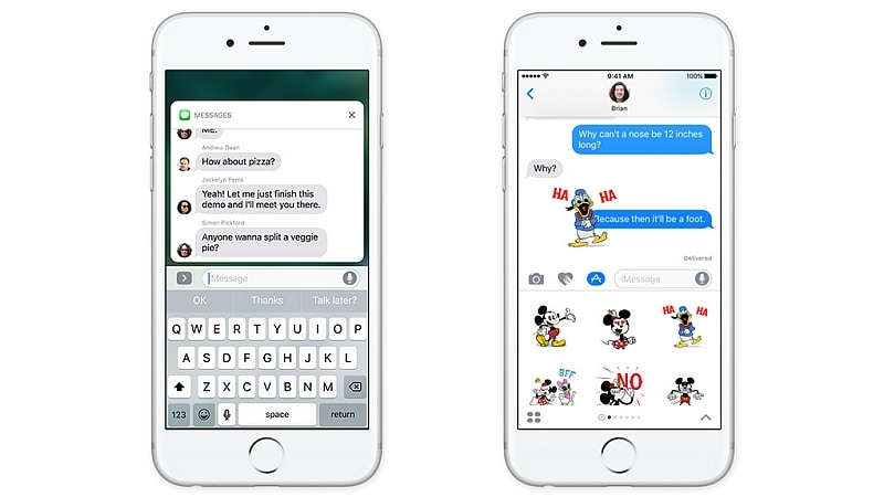 Is Apple Logging Your iMessage Contacts and Sharing Them With Law Enforcement Authorities?