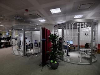 UK Tech Startup Improbable Breaks $1 Billion Valuation With SoftBank Deal