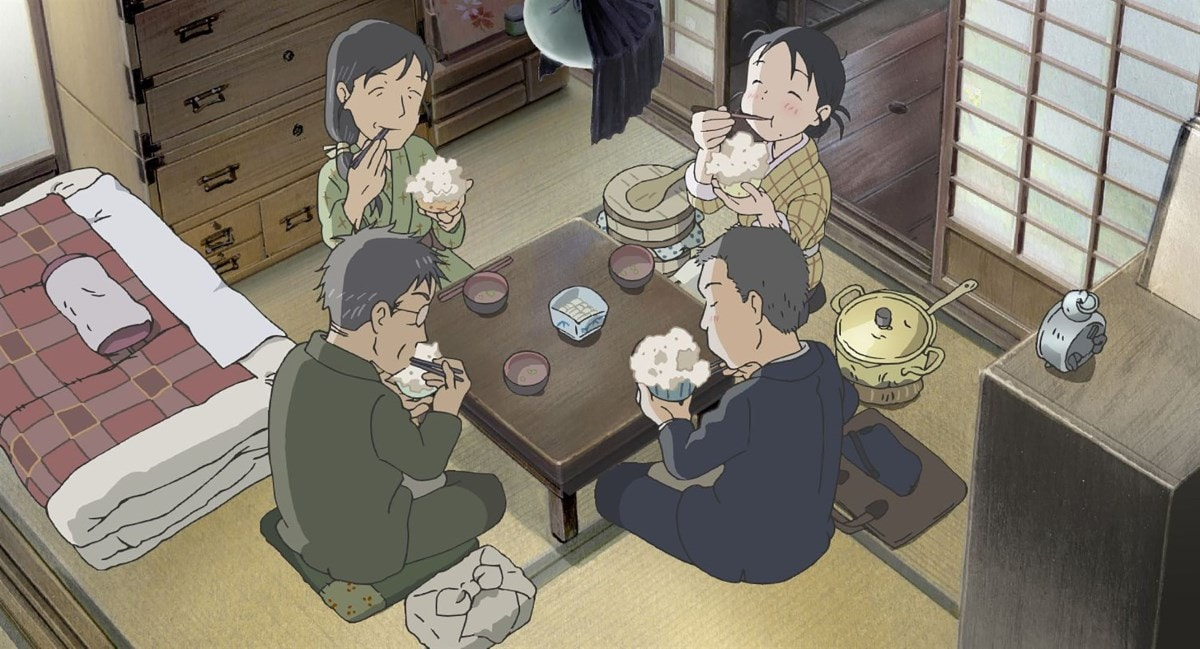in this corner of the world In This Corner of the World