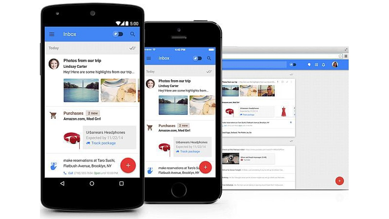 The best Google Inbox alternatives for Android