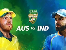 How to Watch India vs Australia Live Stream