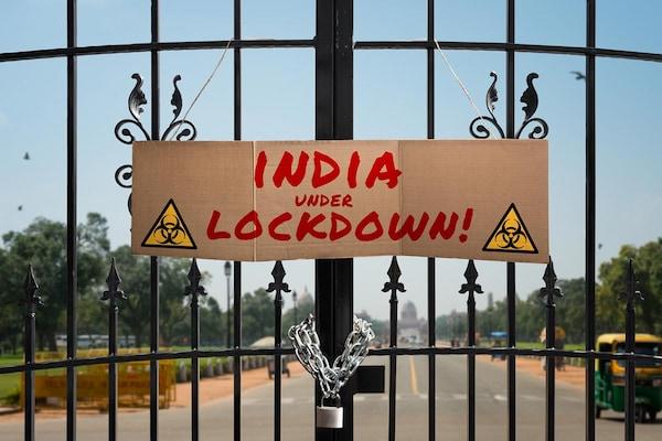 Lockdown Extension Update: Lockdown Extended Till May 17