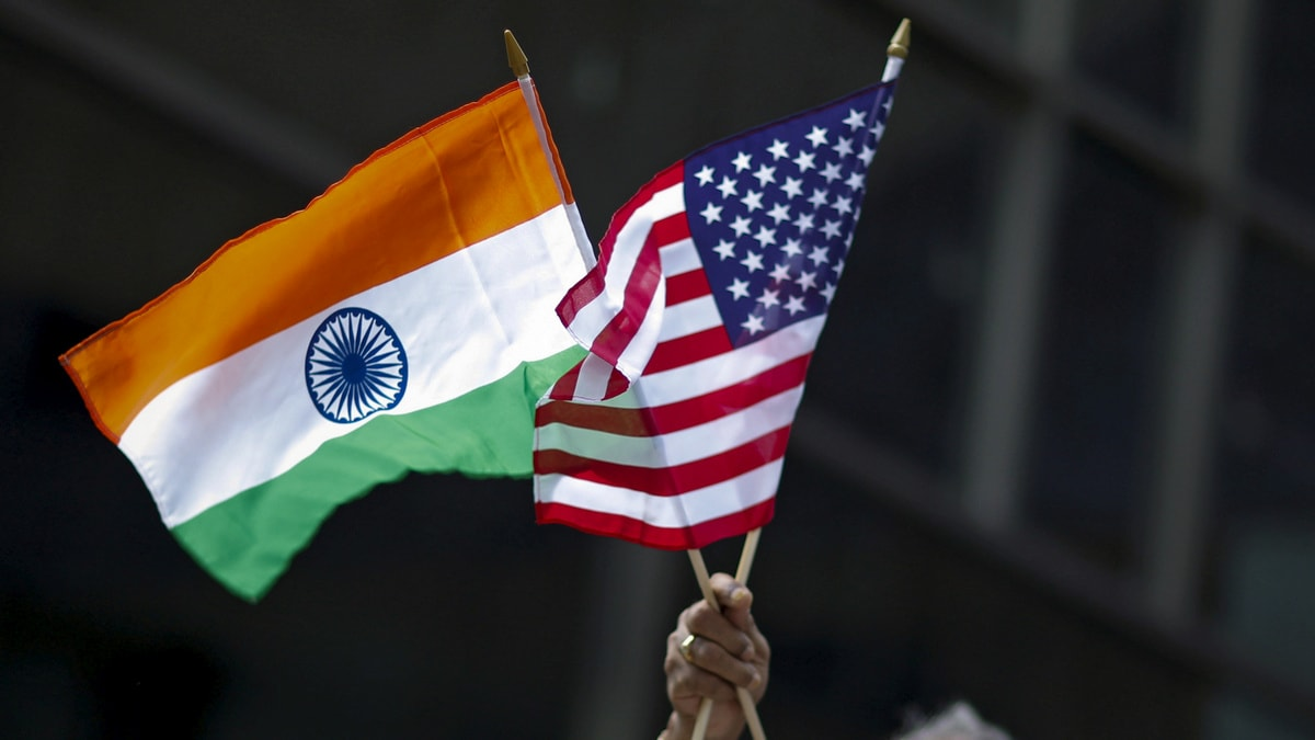 US Said to Have Told India It Is Mulling Caps on H-1B Visas to Deter Data Rules