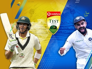How to Watch India vs Australia Test Live Stream