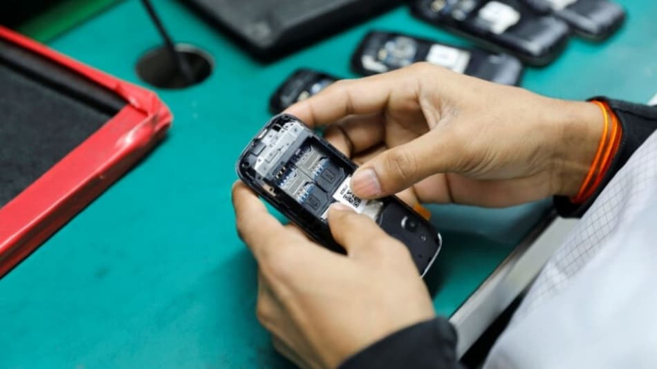 India Launches Rs. 50,000 Crores Plan to Boost Electronics Manufacturing