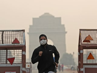 Ministries Buy More Air Purifiers as Delhi NCR Battles Toxic Air