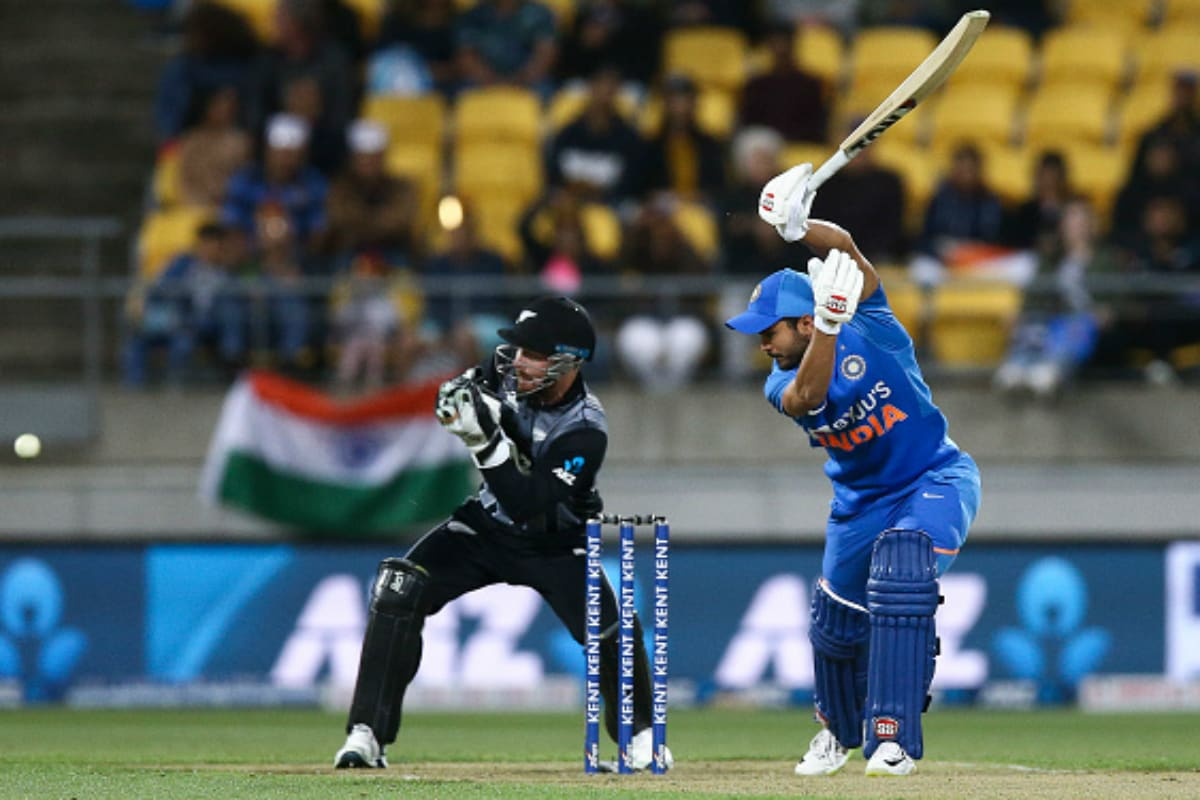 India vs New Zealand 1st ODI Cricket Match Today: How to Watch Live, Track Latest Scores