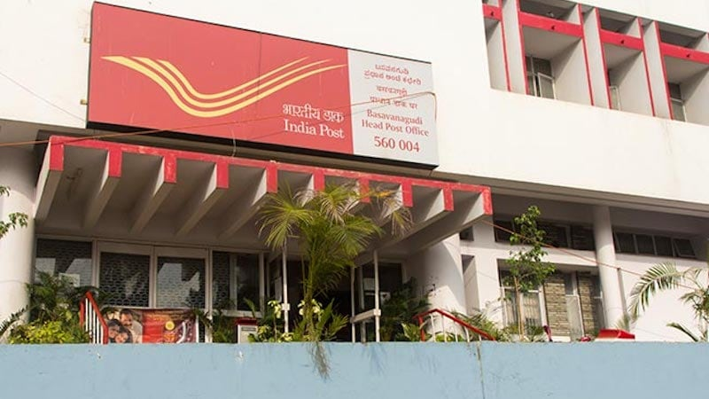 India post gets payments bank licence to start services technology news - Internet banking post office ...