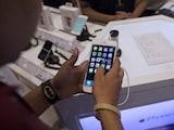 Demonetisation Triggers 30.5 Percent Drop in Smartphone Sales in India: IDC