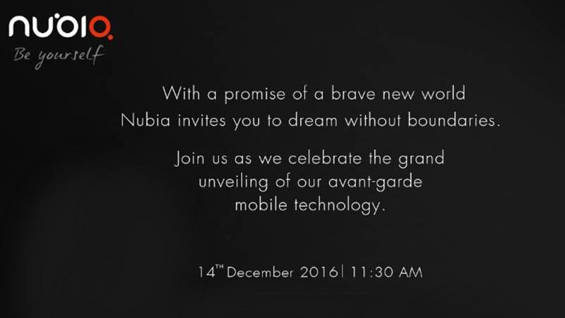 ZTE Nubia Z11, Nubia N1 India Launch Set for Wednesday