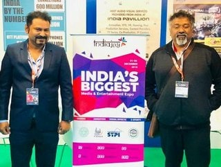 Hyderabad to Host IndiaJoy Gaming, Digital Media Expo From December 2