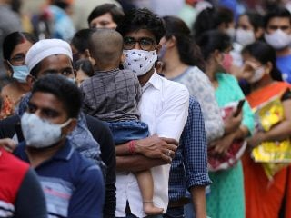 For Many Indians, Twitter Has Become a Hope to Survive in This Pandemic