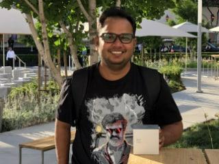 Meet the Developer of Calzy, the First Indian App to Win an Apple Design Award