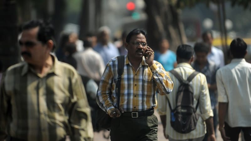 Telecom Subscriber Base in India Crossed 1.12 Billion in November: TRAI