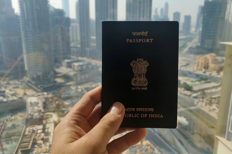 How to Change Address in Passport Online: Follow These Steps