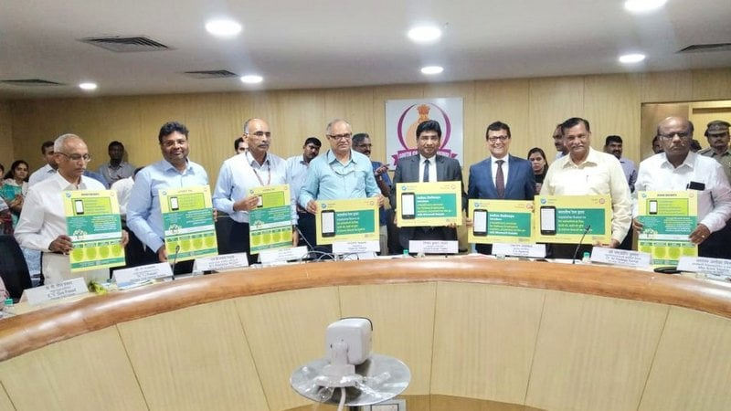 Microsoft's Kaizala App to Connect Indian Railways Employees to Healthcare Facilities
