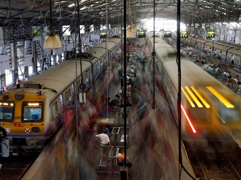 'Railwire Saathi' Wi-Fi Kiosks to Offer E-Services on Remote Railway Stations