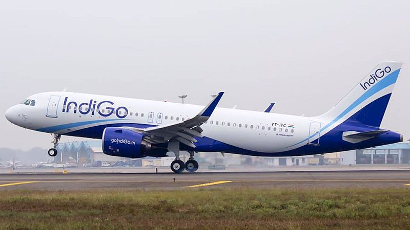 IndiGo's Twitter Account Hacked Twice in a Week