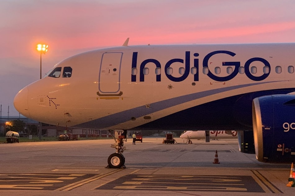 IndiGo Claims Servers Hacked in December, Internal Documents May Get Uploaded on Public Platforms