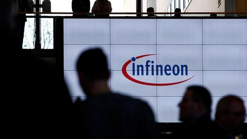 Infineon Says Has Fixed Encryption Flaw Found by Researchers