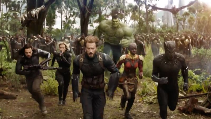 Will Avengers: Infinity War Be the Ultimate Payoff We All Have Been Waiting For?