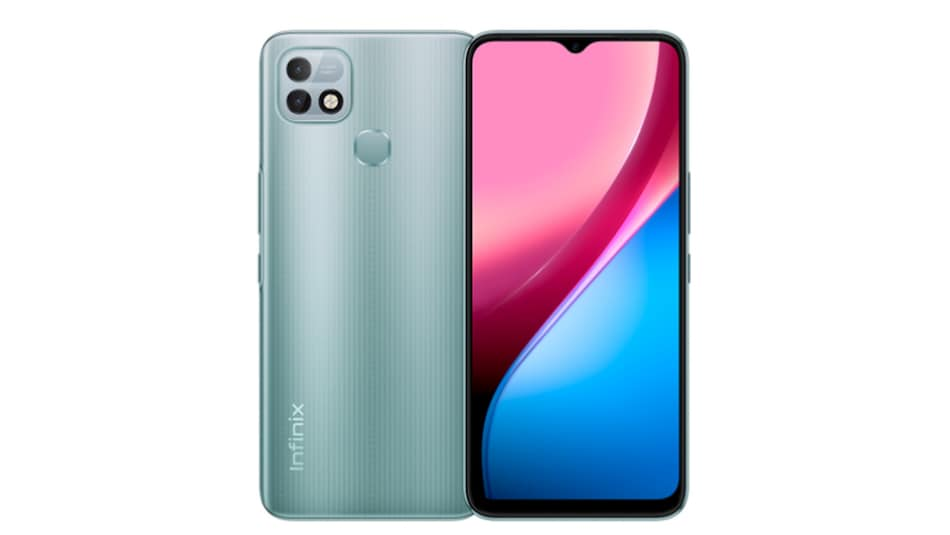 Infinix Hot 10i With 6,000mAh Battery, Helio P65 SoC Launched: Price, Specifications