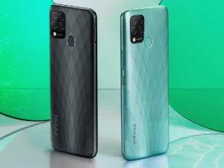 Infinix Hot 10S, Infinix Hot 10S NFC With MediaTek Helio G85 Launched: Specifications