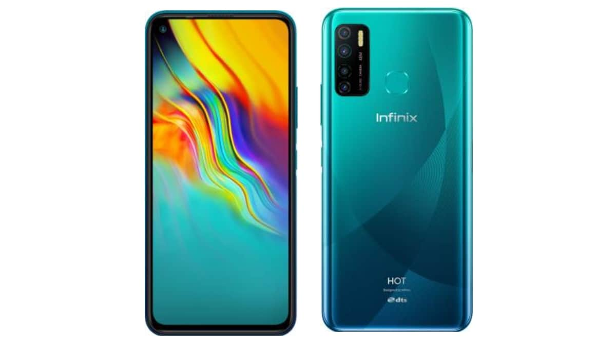 Infinix Hot 9 Pro to Go on Sale in India Today via Flipkart: Price, Specifications, Offers
