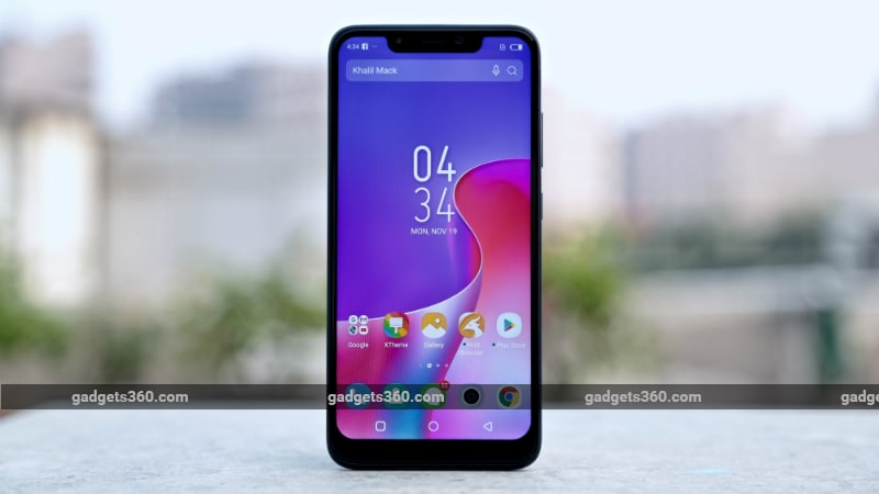 Infinix Hot S3X Review