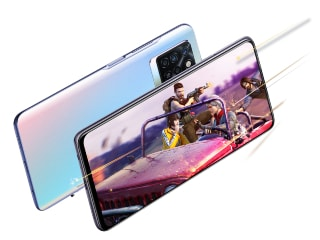 5,000mAh बैटरी के साथ Infinix Note 10 Pro और Infinix Note 10 फोन भारत में लॉन्च, जानें कीमत