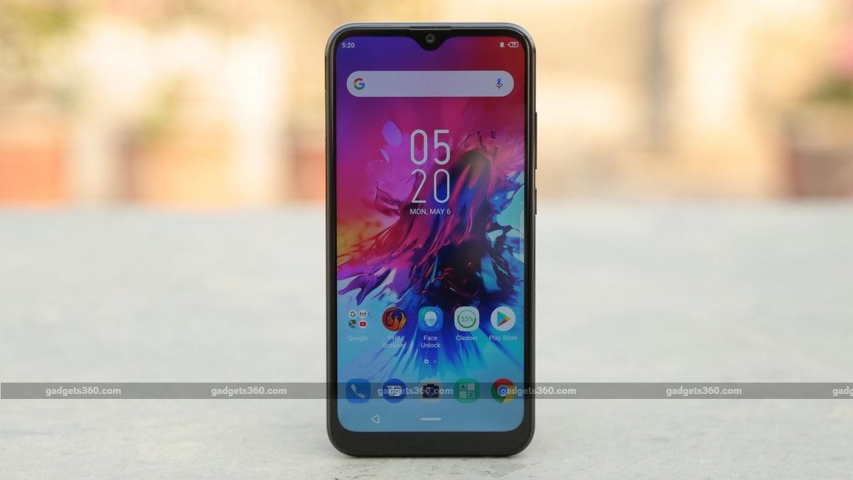 Infinix Smart 3 Plus Review | NDTV Gadgets360 com