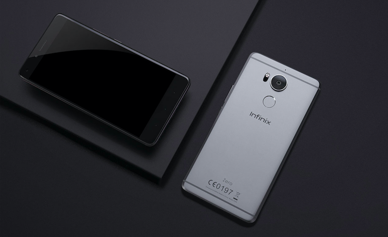 Infinix Looks Set to Debut in India Soon With Zero 4, Zero 4 Plus, Note 4 Smartphones