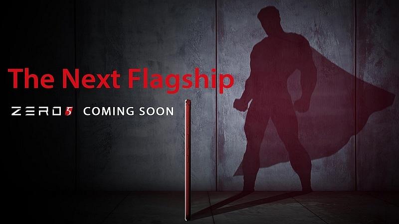 Infinix Zero 5 Launch Set for November 14, Tipped to Sport Dual Cameras