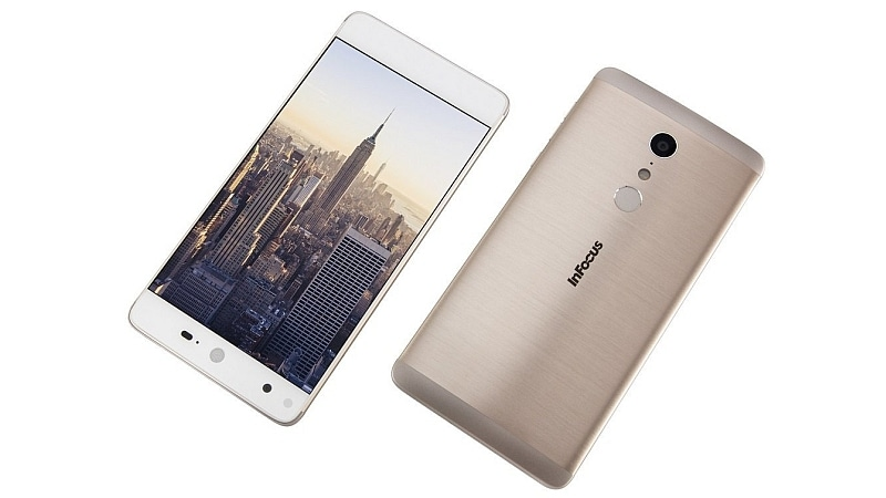 InFocus Epic 1 Now Available to Buy in India via Amazon
