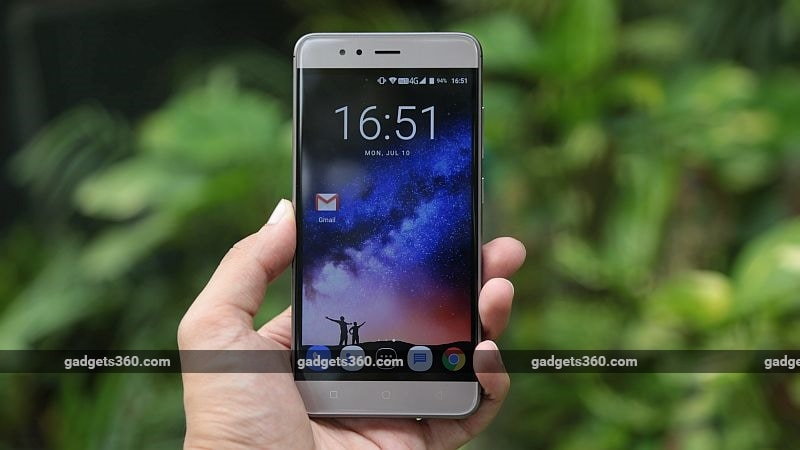 InFocus Turbo 5 Review