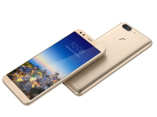 InFocus Vision 3 Pro With Dual Rear Cameras Launched in India: Price, Specifications, Features
