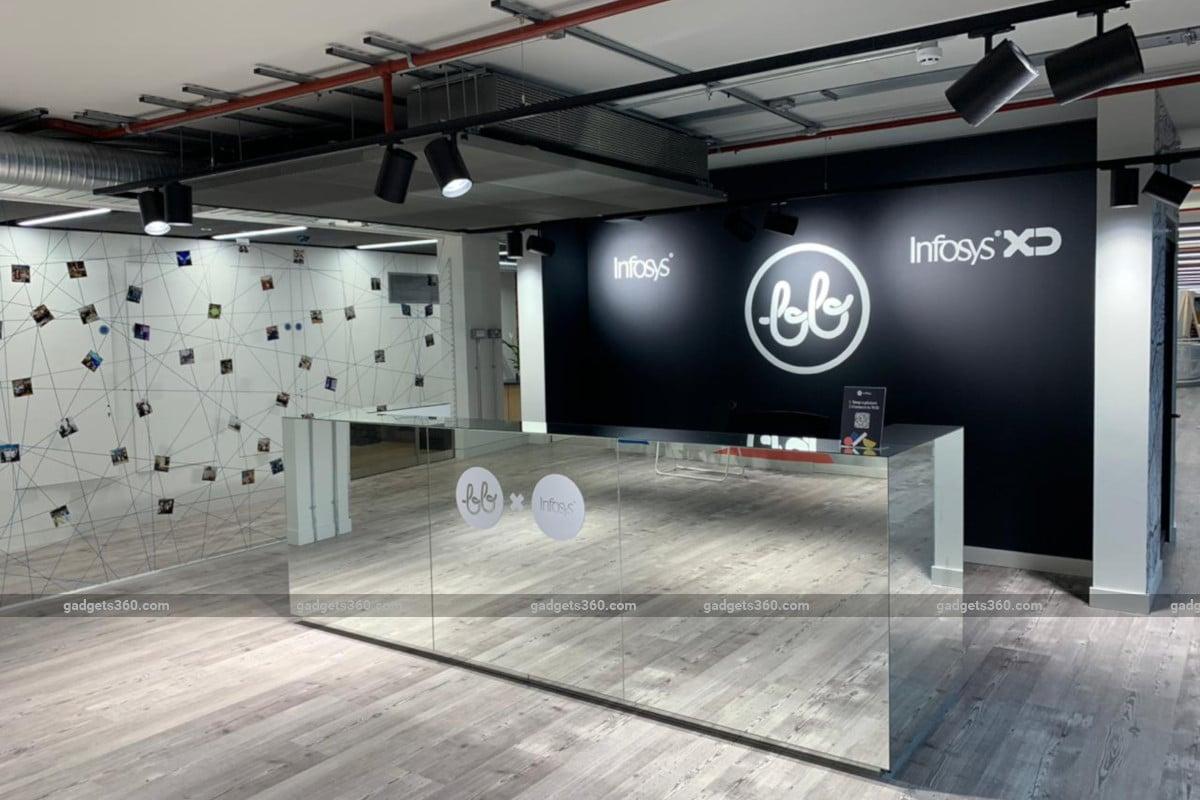 Infosys Opens Up Design Centre In Shoreditch as London Tech Week Kicks Off