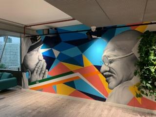 Infosys Opens Design Centre in Shoreditch as London Tech Week Kicks Off