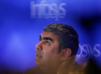 Vishal Sikka Resigns as Infosys CEO Over 'Personal Attacks'; U.B. Pravin Rao Named Interim CEO