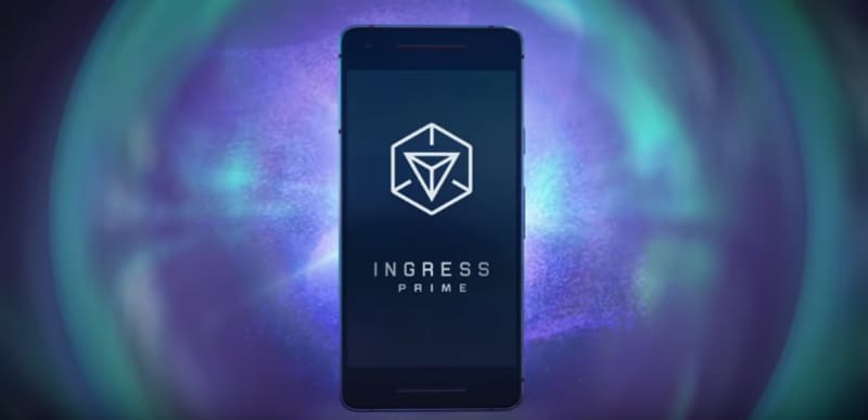 Ingress Prime With New Visuals, Features Launched for