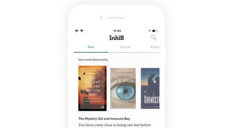 To Find the Next Harry Potter, Berlin Startup Tracks What You Actually Read