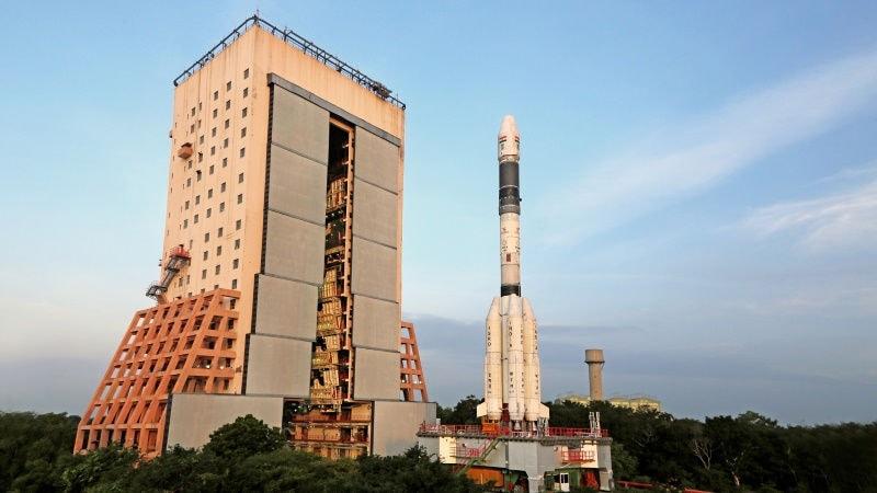एक ही साथ 103 विदेशी उपग्रहों का प्रक्षेपण करेगा इसरो