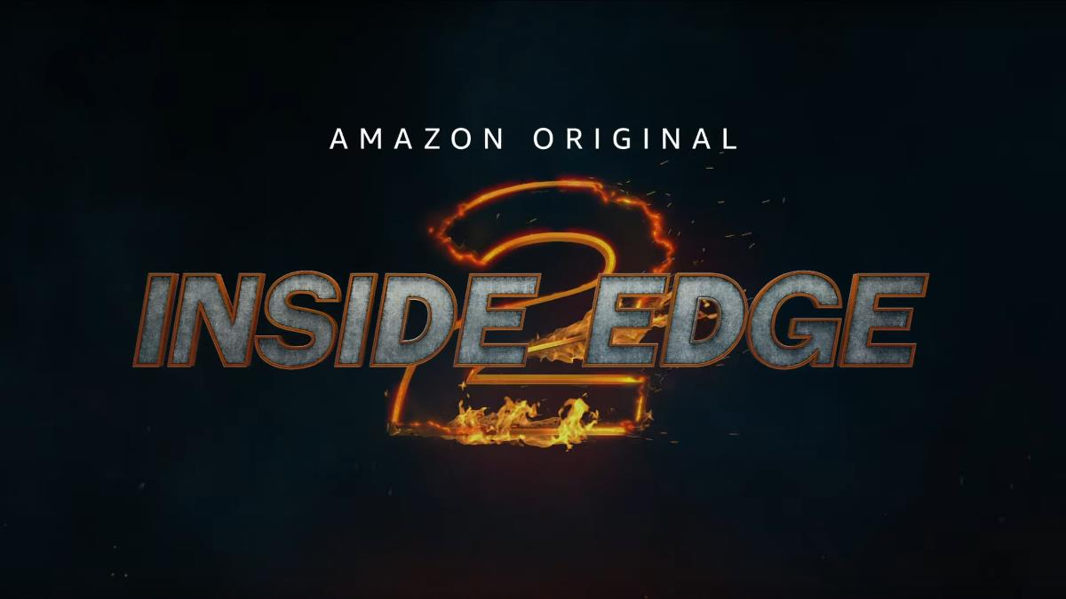 Inside Edge Season 2 Teaser Trailer Is a Whole Lot of Nothing