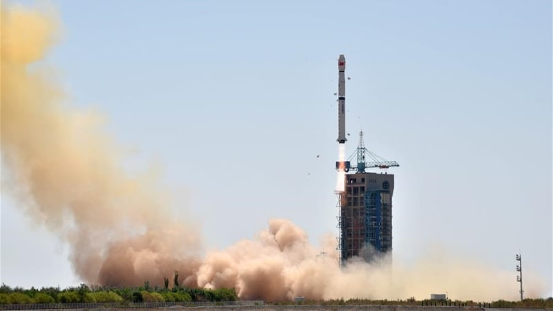 China Launches Its First X-Ray Space Telescope to Study Black Holes