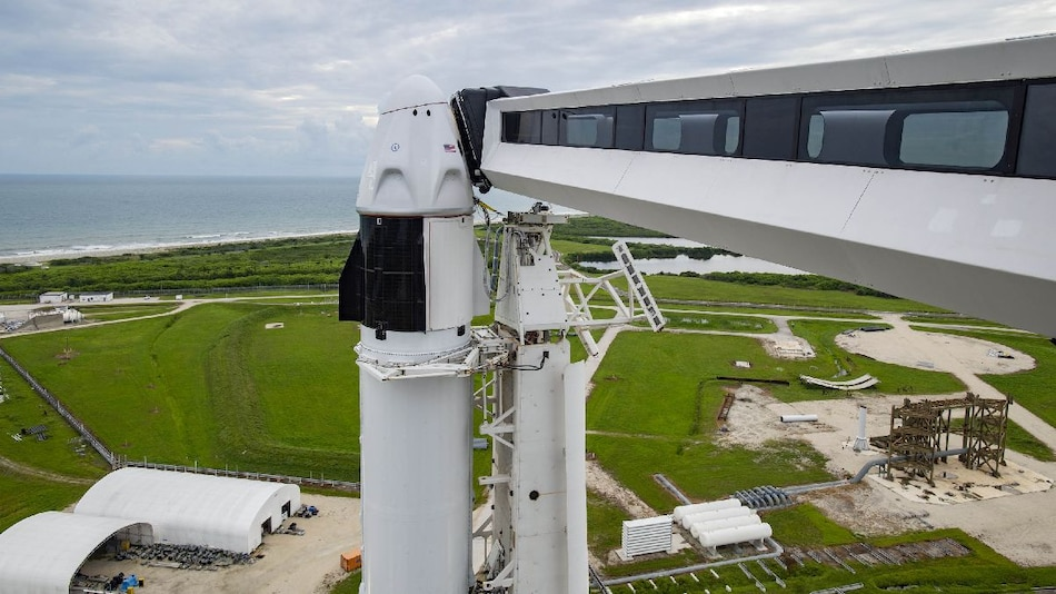 Inspiration4: SpaceX's All-Civilian Crew Mission Launch Scheduled for September 15