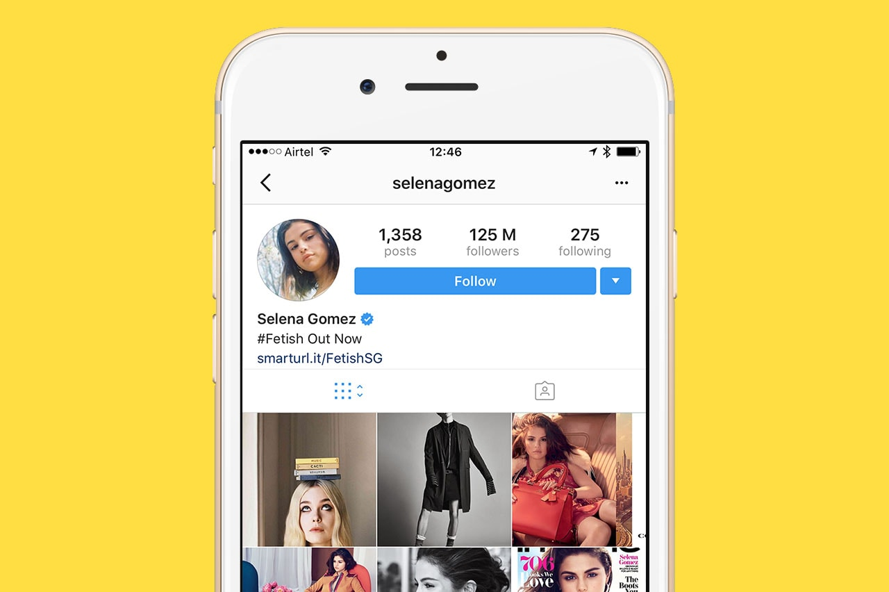 Instagram Bug Allowed Hackers to Obtain Phone Number, Email Address of Verified Users