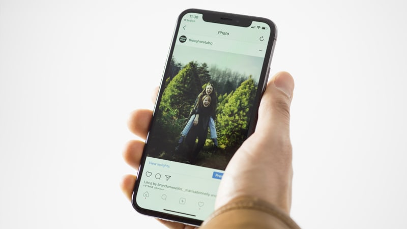 Instagram Glitch Causes Follower Counts to Drop by Millions for Some