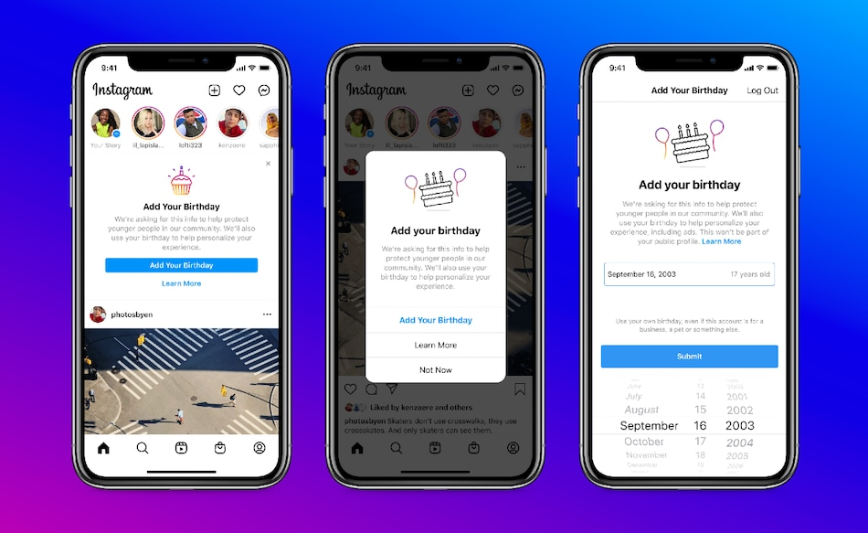 Instagram Mandates Age Verification in Push for Teen Safety, Will Block Sensitive Content for Minors