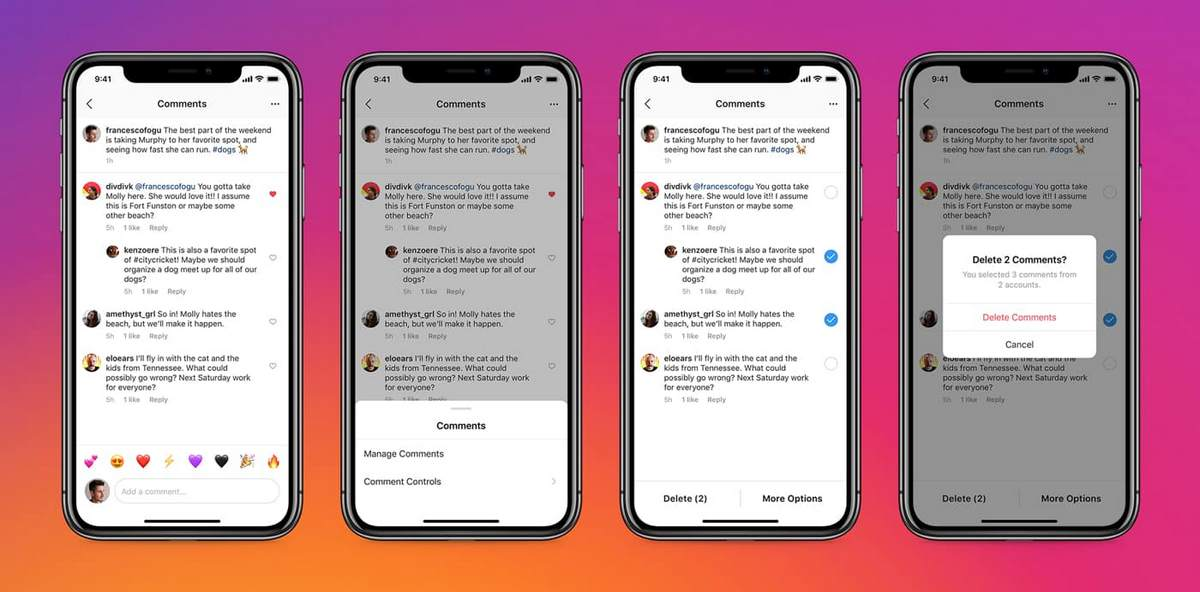Instagram Brings New Features to Combat Bullying, Shuts Down Lite App