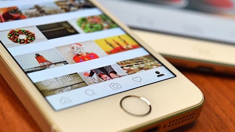 Forget SnapChat, now Instagram is testing a MAJOR change to its app